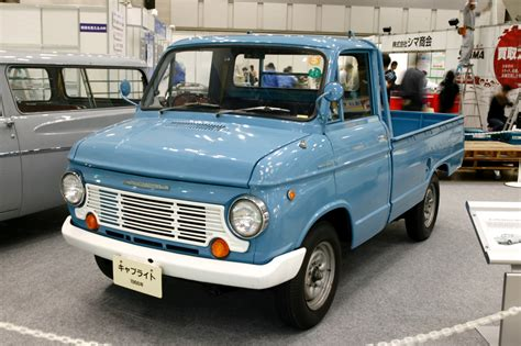 Datsun Trucks by File Datsun Cablight Truck 001 Jpg Wikimedia Commons