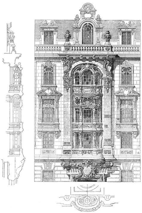 Architecural Drawings The Pierre Hotel  Google Search