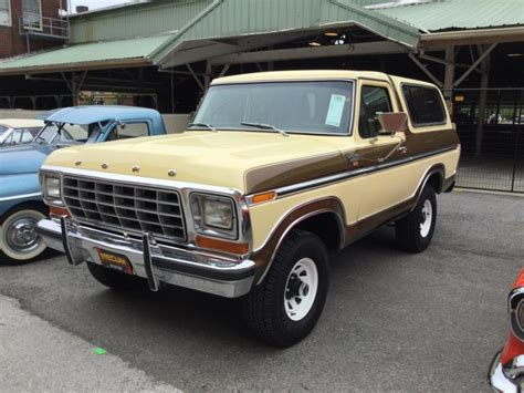 ford bronco custom values hagerty valuation tool