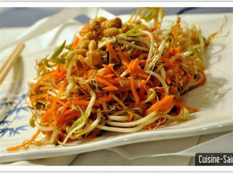 les blogs de cuisine les meilleures recettes de soja et pousses de soja