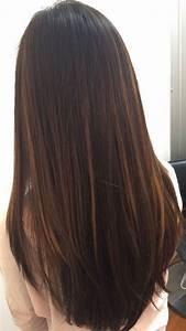 Balayage Black Hair Straight | www.pixshark.com - Images ...