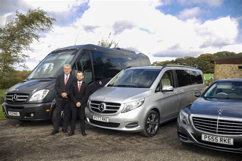 Executive Car Service by Executive Car Service Shows No Signs Of Slowing