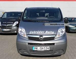 Opel Vivaro Combi : opel vivaro combi 2 0 cdti 84 kw 2011 estate minibus up to 9 seats truck photo and specs ~ Medecine-chirurgie-esthetiques.com Avis de Voitures