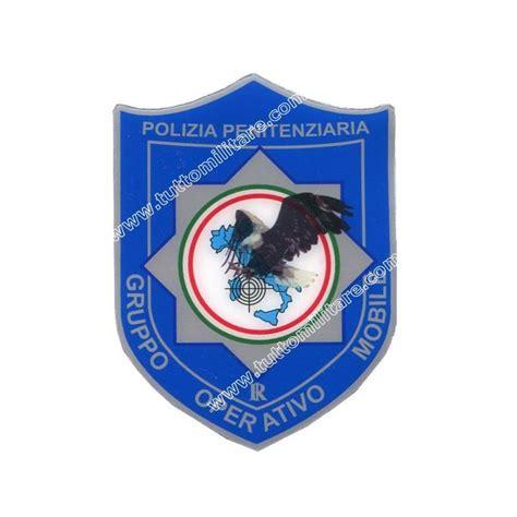 Gruppo Operativo Mobile Polizia Penitenziaria by Scudetto Gom Gruppo Operativo Mobile Penitenziaria