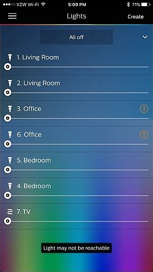 the most common philips hue problems and how to fix them
