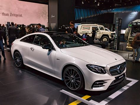 New Car Releases 2019-2020 Mercedes-benz Amg 53