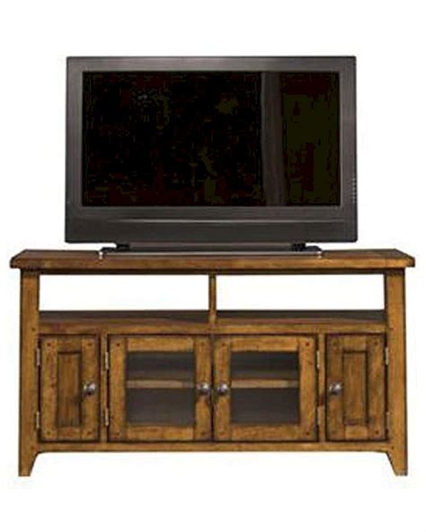 aspen furniture 55 quot tv console cross country asimr 1625