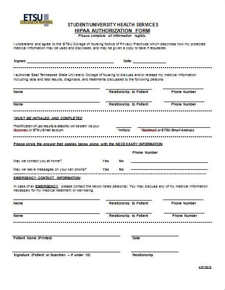 Privacy Release Form Template by Best Photos Of Doctor Office Policy Template Office