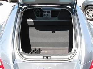 2005 Chrysler Crossfire Srt 6 For Sale