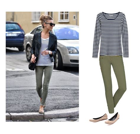 Outfit Inspiration Found on Pinterest | asimplestatement