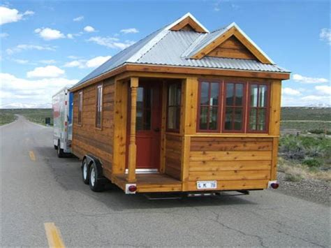 Tiny Homes On Wheels by Modern Tiny House On Wheels Tiny Houses On Wheels Home