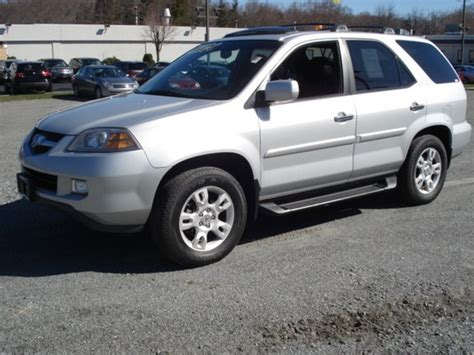 809max99 2005 acura mdx specs photos modification info