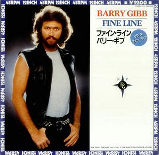 fine  barry gibb song wikipedia