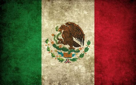 mexico flag wallpapers hd wallpapers id