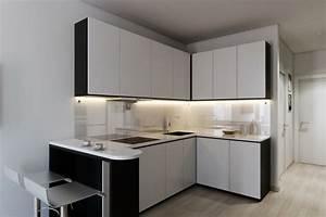 Petit évier Cuisine : evier cuisine petite taille 7 d233co studio et petit appartement 4 exemples remarquables ~ Preciouscoupons.com Idées de Décoration
