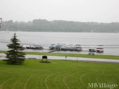 Pine Valley Mobile Home Park Ny