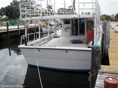 Tuna Fishing Boat For Sale Florida by Florida Commercial Fishing Boats For Sale