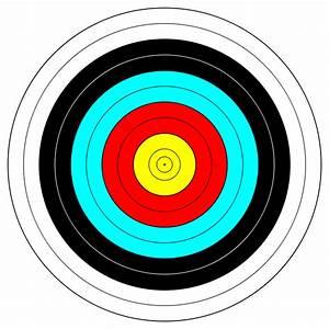 Archery Target - InfoBarrel Images