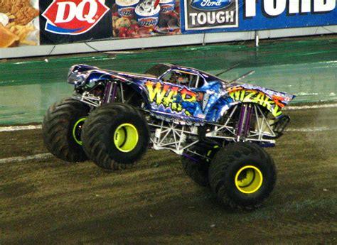 monster truck show south florida monster jam raymond james stadium ta fl 032