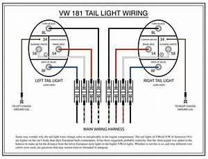 Taillight Diagram