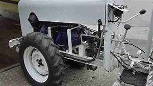 Mini Schlepper Gebraucht : traktor schlepper zugmaschine super eigenbau ~ Jslefanu.com Haus und Dekorationen