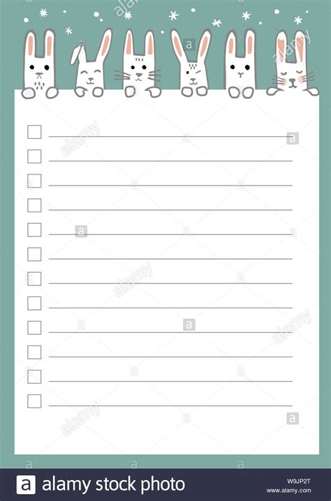 New Year and Christmas holidays to do list with funny ...