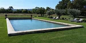 les alpilles architecte paysagiste thomas gentilini With good photo d amenagement piscine 2 amenagement dun jardin en restanques aix jardin