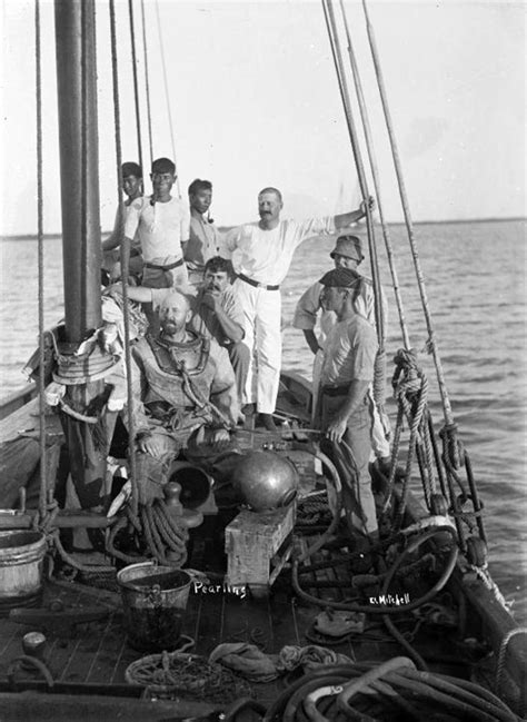Fishing Boat Jobs Broome by Saltwater Cowboys Western Australian Museum
