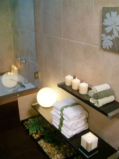 Spa Bathroom Decorating Ideas by 25 Best Ideas About Small Spa Bathroom On Spa
