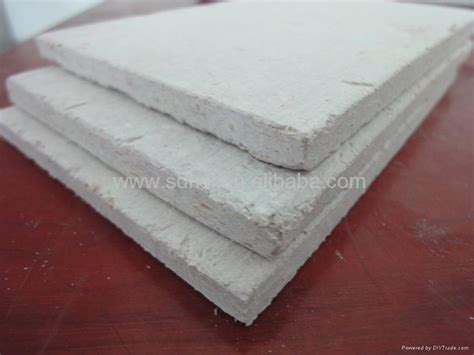 wood fibre reinforced gypsum board hsl  tian bang