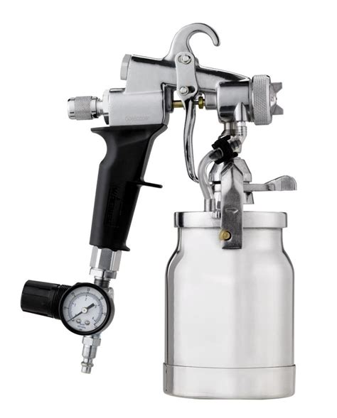 hvlp spray gun for cabinets a painter in your pocket a guide to paint sprayers