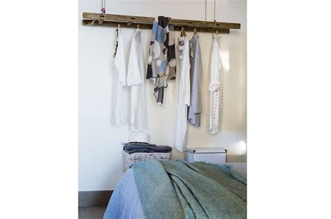 guardaroba a vista un guardaroba alternativo tutto a vista casafacile
