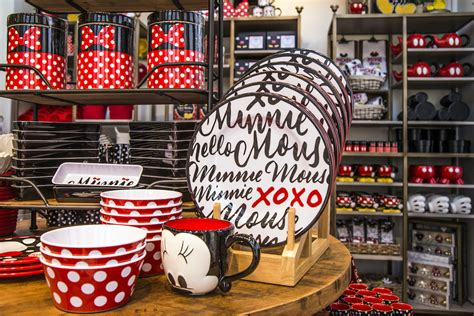 disney home store opens  downtown disney district