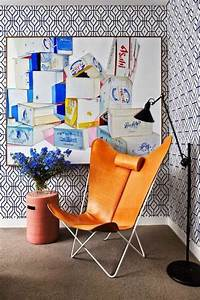 Living Room Wall Design Ideas Cool Examples Of Wallpaper