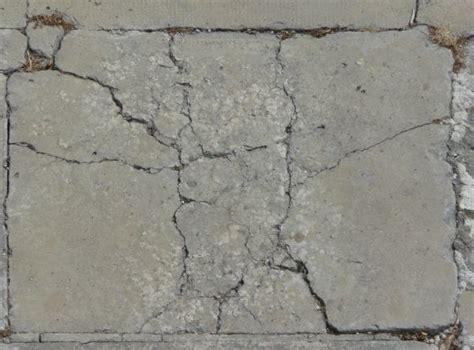 cracked concrete slab  texturelib