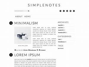 best free wordpress themes for writers elegant themes blog With free blogger templates for writers