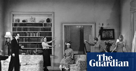 Blithe Spirit And Theatre As Seance The Lasting Appeal Of