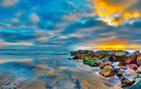 mind blowing ocean landscape photography examples