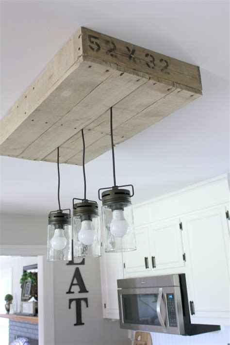 simple diy farmhouse projects  happy housie