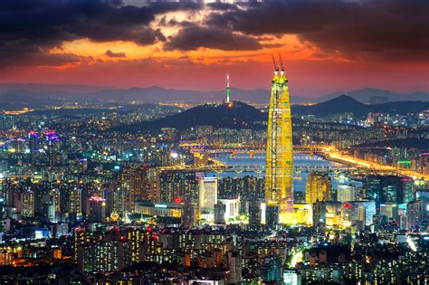 lotte cuisine seoul s dynamic cityscape an architectural tour through the south capital lonely planet