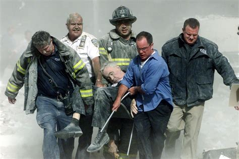 911 Anniversary Remembering The Victims 15 Years After