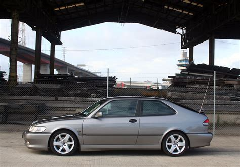 Show Me Your Lowered Saab Pics