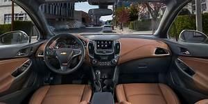 43 Top 2020 Chevrolet Cruze Spesification Di 2020