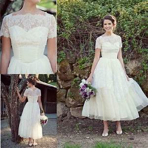 Cheap spring short beach lace wedding dresses plus size for Plus size short wedding dresses with sleeves
