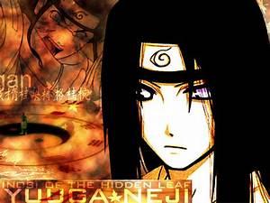 neji byakugan - Naruto Shippuuden Photo (22374104) - Fanpop