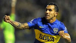 Carlos Tevez to sign for Corinthians despite Juventus interest
