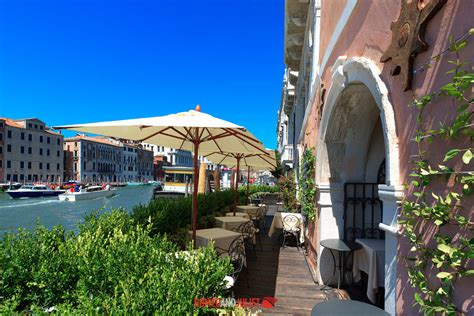 Luxury Venice Hotel | Venice | Italy Wedding Locations