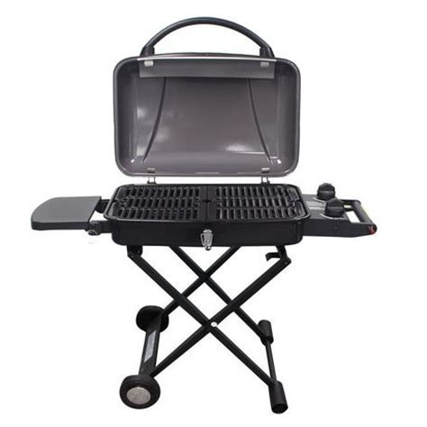 Backyard Grill 2 Burner Gas Grill by Backyard Grill 2 Burner Portable Gas Grill Bbq With Cart