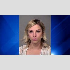 Arizona Teacher Brittany Zamora Arrested For Alleged Sexual Misconduct With 13yearold Student