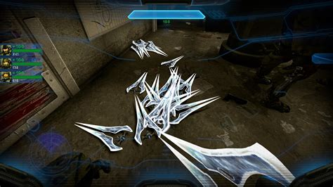 halo  energy sword left  dead  skins melee weapons